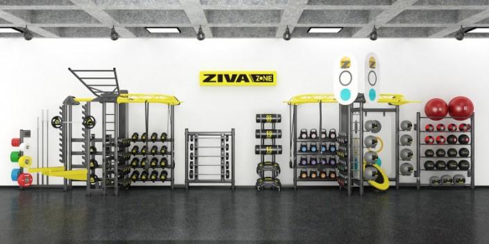 Accesorii fitness si aerobic