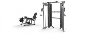 echipamente fitness de forta Varsity Matrix Fitness