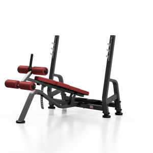 Marbo sports Olympic Declined Bench MP-L208