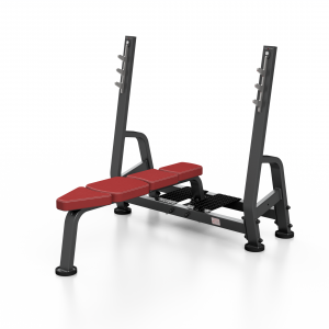 Marbo Sport Olympic Flat Bench MP-L204