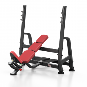Marbo Sport Olympic Inclined Bench MP-L207