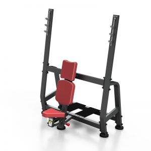 Marbo Sport Olympic Vertical Bench MP-L209