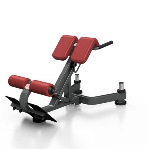 Marbo Sports Lower Back Bench MP-L212