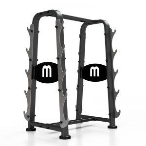Marbo Sport Barbell Rack MP-S213