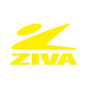 Logo Ziva-fitness