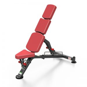 Marbo Sport Adjustable Bench MP-L202