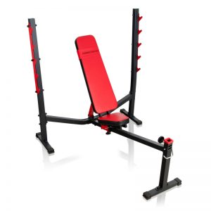 Marbo Sport Multi Bench with negative angle MS-L106