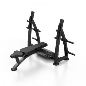 Marbo Sport Olympic Flat Bench MF-L002