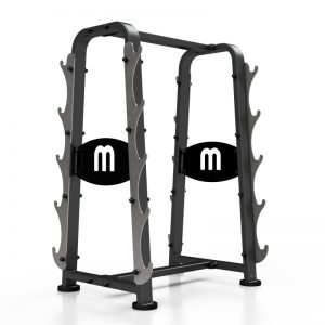 Marbo Sport Barbell Rack MP-S213