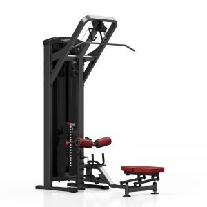Marbo Sport 2 in 1 pulldown row machine MP-U211
