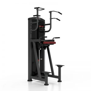 Marbo Sport Assisted dipchin up machine MP-U231